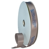 "1"" Wide Hot Stamped Ribbon Rolls - 100 yds."