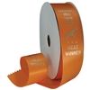 "2"" Wide Hot Stamped Ribbon Rolls - 100 yds."