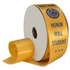 "2"" Wide Hot Stamped Ribbon Rolls - 50 yds."