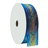 "2"" Wide Multicolor ""Common Core"" Stock Ribbon Rolls - 100 yds."