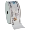 "3"" Wide Multicolor Ribbon Rolls - 100 yds."