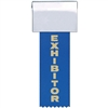 Card Holder Identification Ribbons