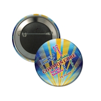 "2-1/4"" Full Color ""Common Core"" Stock Buttons"