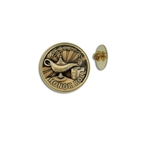 """Honor Roll"" Stock Lapel Pins"
