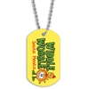 Full Color Custom Dog Tags