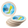 Full Color Sandstone Round Coasters