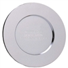 "6"" Round Charger Tray"