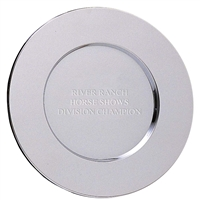 "12"" Round Charger Tray"