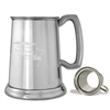 19 oz. Pewter Tankard